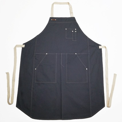 [다반띠] Barista Apron - Cool Grey